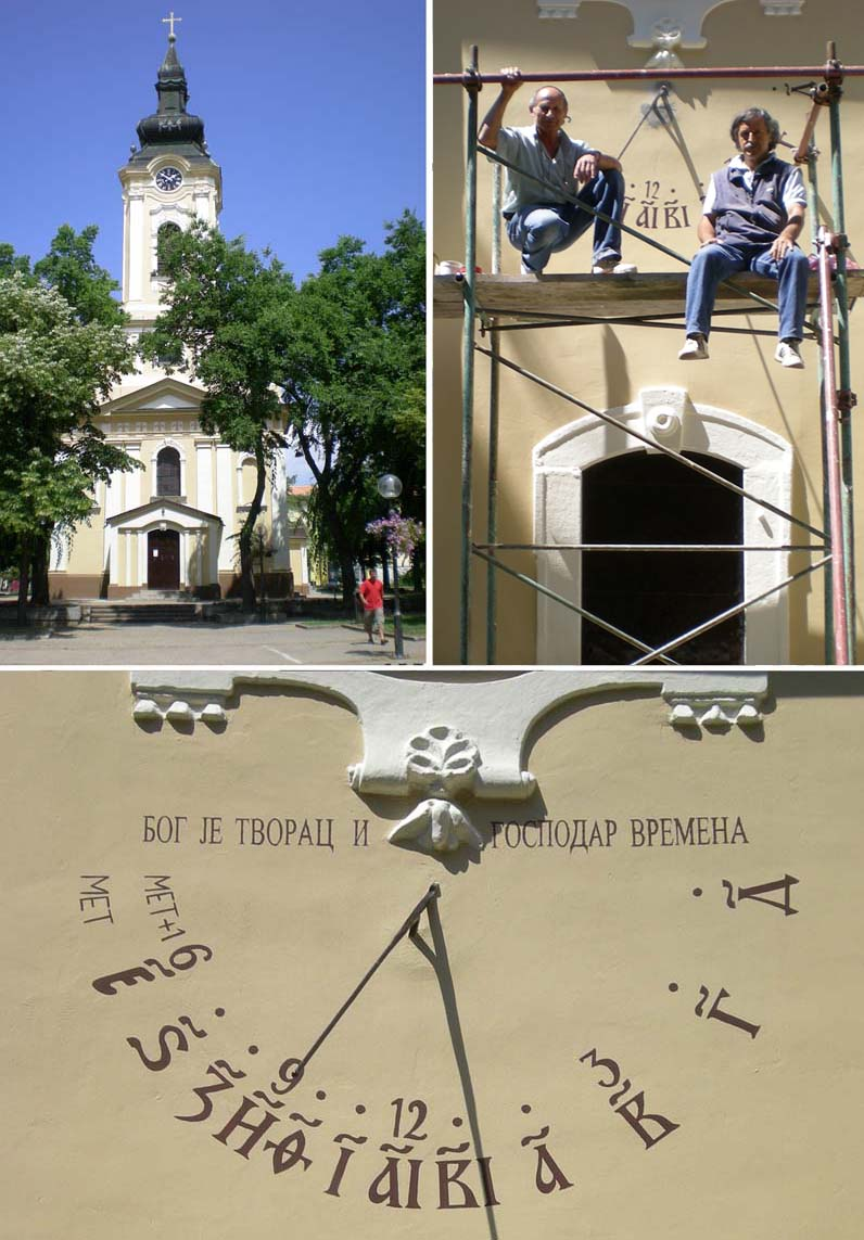 Kikinda-Crkva