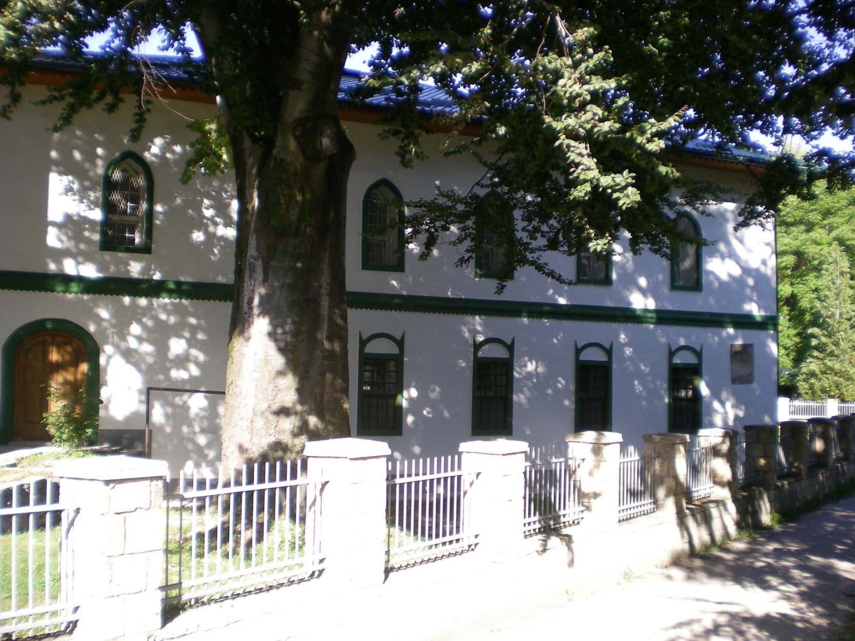 Travnik I